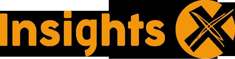 Das Logo der Insights-X