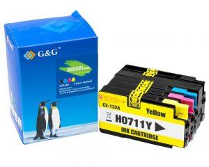 G&G Druckerpatronen für den HP Designjet T120