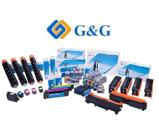 SGS verifiziert: G&G-Produkte erfüllen RoHS- & Reach-Anforderungen