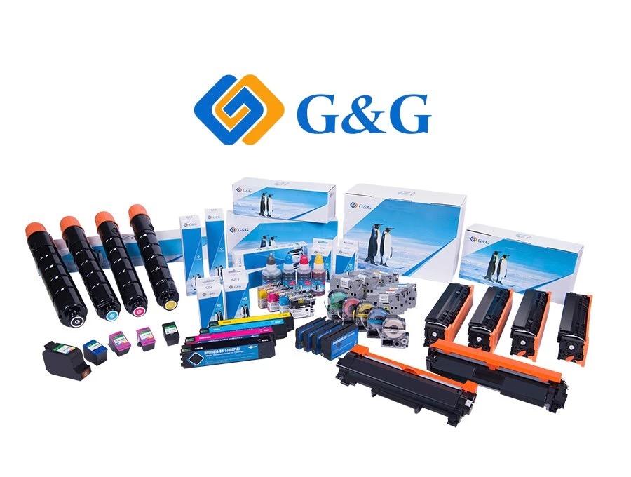 G&G-Produkte erfüllen RoHS- & Reach-Anforderungen