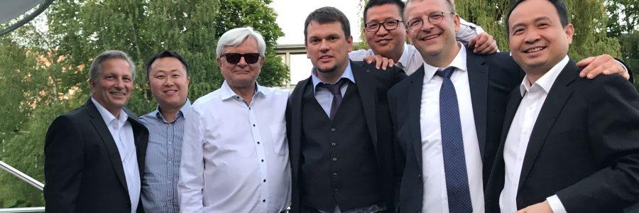 Michael Büttner verstärkt G&G Image Team