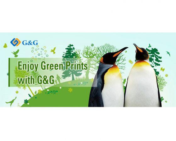 G&G Produkte sind nicht nur von höchster Qualität, patentsicher, sondern auch umweltfreundlich