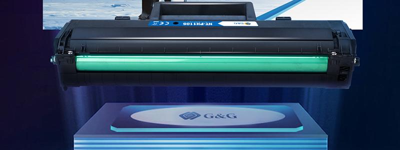 G&G bringt Toner für die neuesten HP Laser 107/ MFP 135