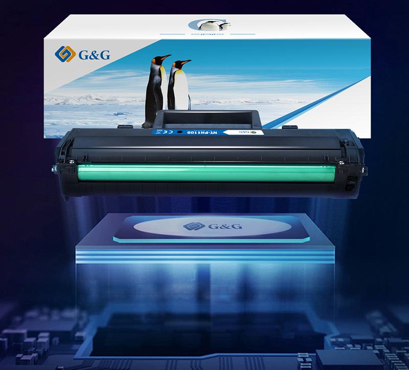 Als erster auf dem Markt: Ein kompatibler Toner für die neuen HP Laserdrucker