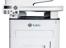 Der G&G M4100 Multifunktions-Laserdrucker