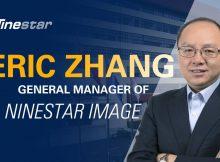 Eric Zhang neuer Geschäftsführer von Ninestar Image