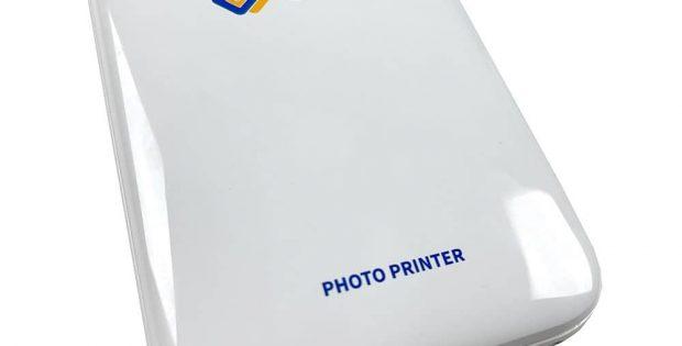 Der G&G Fotodrucker