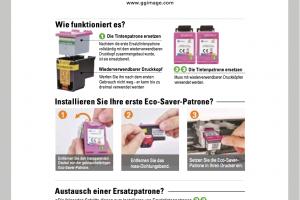Neue Ecosaver Anleitung
