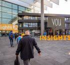 Insights-X 2019 - Eingang
